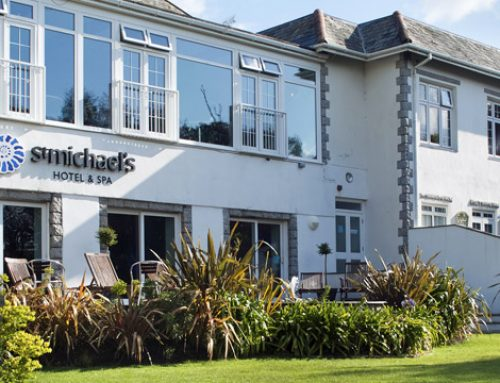 BH Group acquires luxury Falmouth hotel